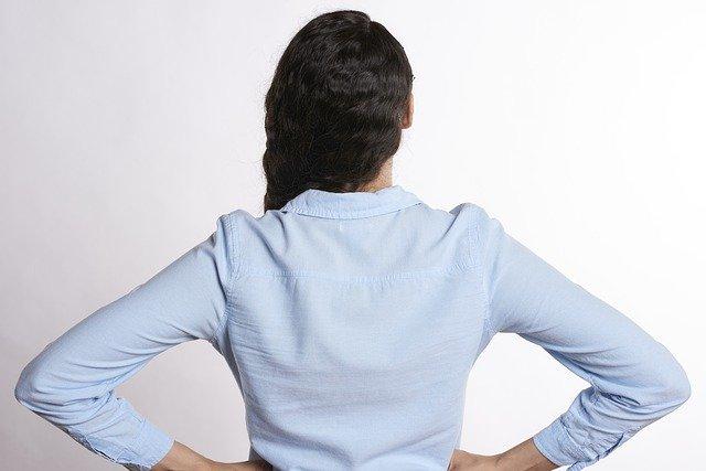 体外受精の前にできること(3)〜背中から子宮・卵巣の血流改善〜