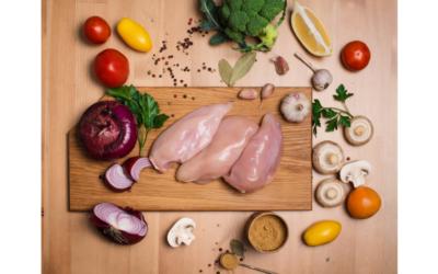FM女性の健康シリーズ たんぱく質③ 〜パサパサしがちな鶏胸肉を手なずける〜