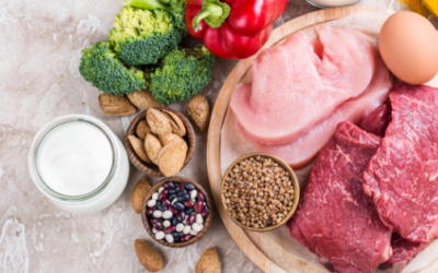 FM女性の健康シリーズ たんぱく質⑧ 〜意外と手軽で高タンパクな食品(2)〜